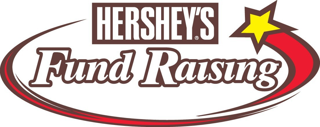 Small Pieces to Build Big Goals - Hershey Fundraising