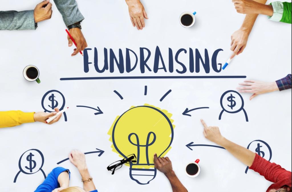 fundraiser, fundraising,