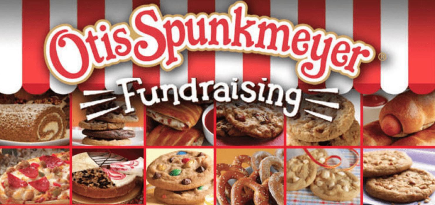 otis spunkmeyer fundraising, fundraising, school fundraising